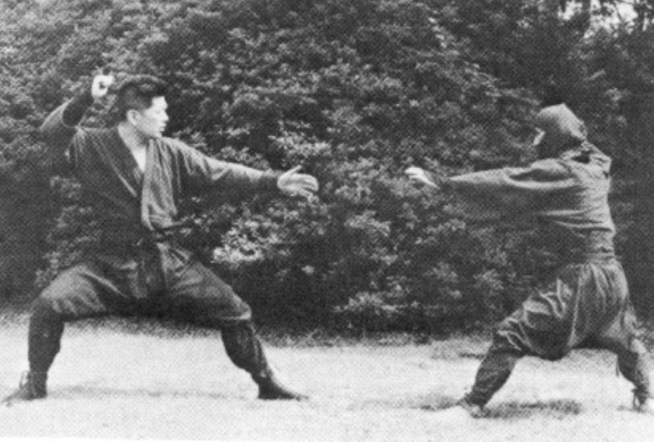 Original Ninjas